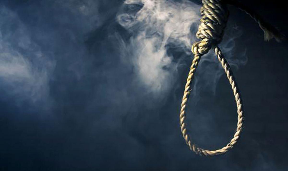 طناب دار این قاتل پاره شد!+ جزئیات