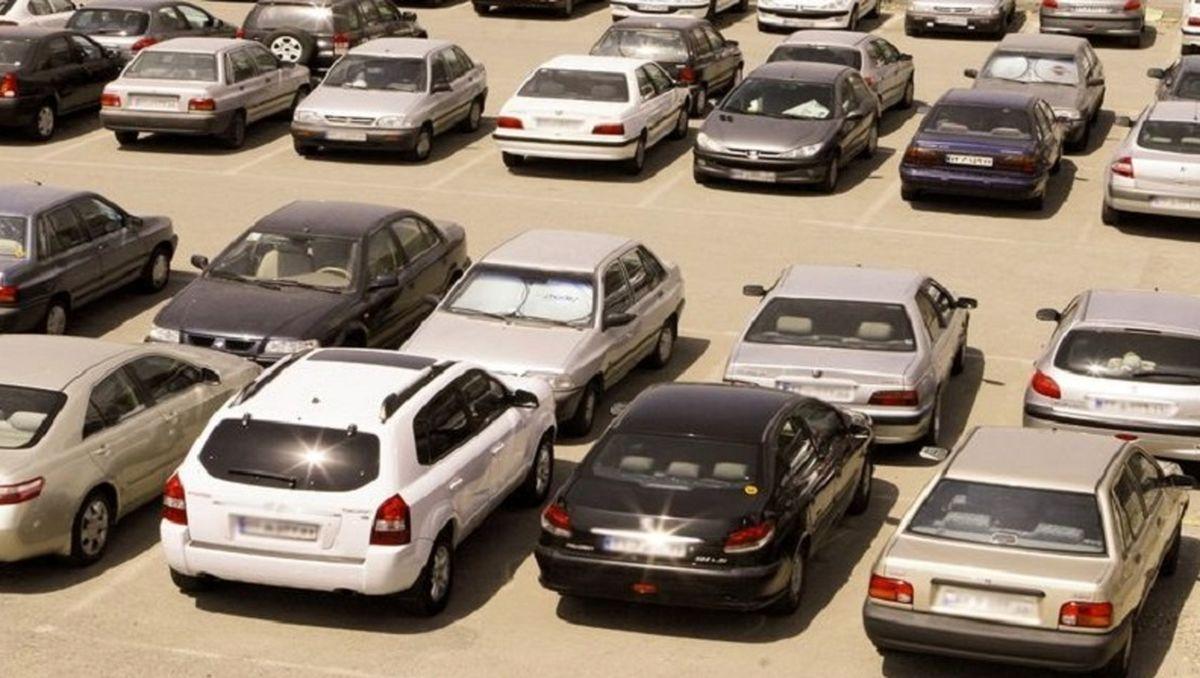 قیمت خودرو امروز 31 مرداد چقدر شد؟