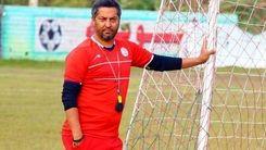 عکس مهرداد میناوند در توییت جام جهانی فوتبال!+سند