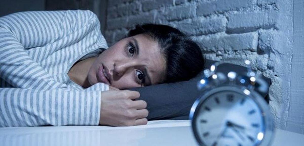 علت اصلی بیخوابی / چرا بی خواب می شویم ؟