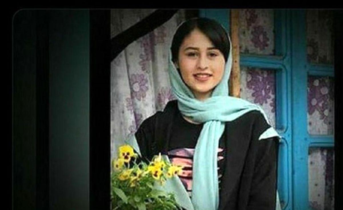 پدر رومینا اشرفی قصاص شد؟/پرونده قتل رومینا اشرفی به کجا رسید+جزئیات بیشتر