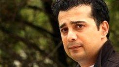 شوخی عجیب علی ضیا با سپند امیرسلیمانی +عکس دیده نشده