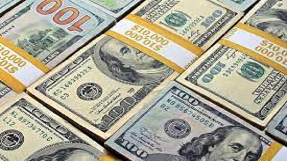 قیمت دلار در بازار آزاد ۸ مهر ۱۴۰۰