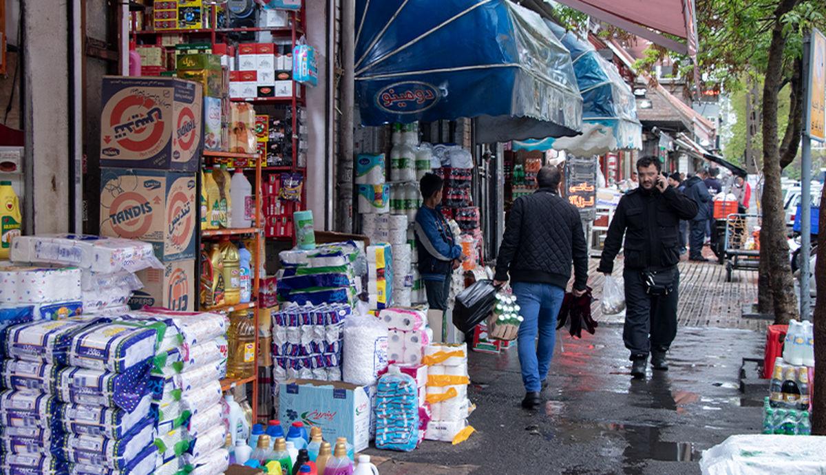 کدام شهر ایران در شهریور رکوردار تورم شد؟