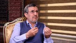 دعوای میان محمود احمدی نژاد و فائزه هاشمی بالا گرفت