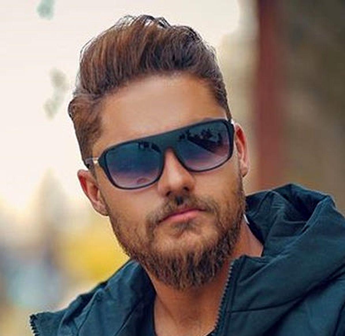 دانلود آهنگ جدید علی خدابنده بنام جذابیت+موزیک