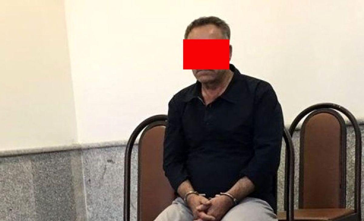 جزئیات قتل مبینای 13 ساله فاش شد+جزئیات دردناک