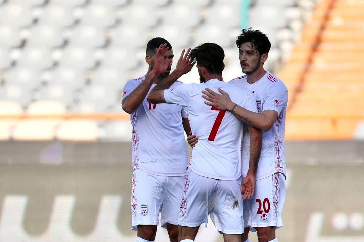 بازی تیم ملی فوتبال ایران و سوریه کی برگزار می شود؟