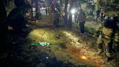 آتش نشانی جزئیات انفجار بمب در تهران را لوداد