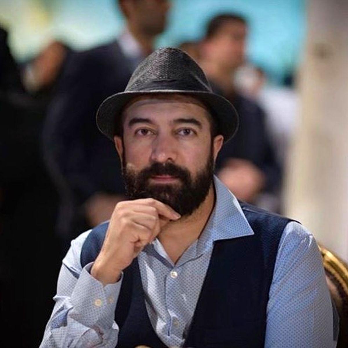 نگاه عاشقانه مجید صالحی به همسرش + تصاویر جدید مجید صالحی در اینستاگرام
