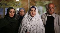 مریم امیرجلالی در کنسرت گروه موسیقی مشهور + عکس لو رفته