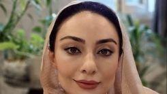 تغییره چهره باورنکردنی یکتا ناصر بعد از کرونا گرفتن +عکس