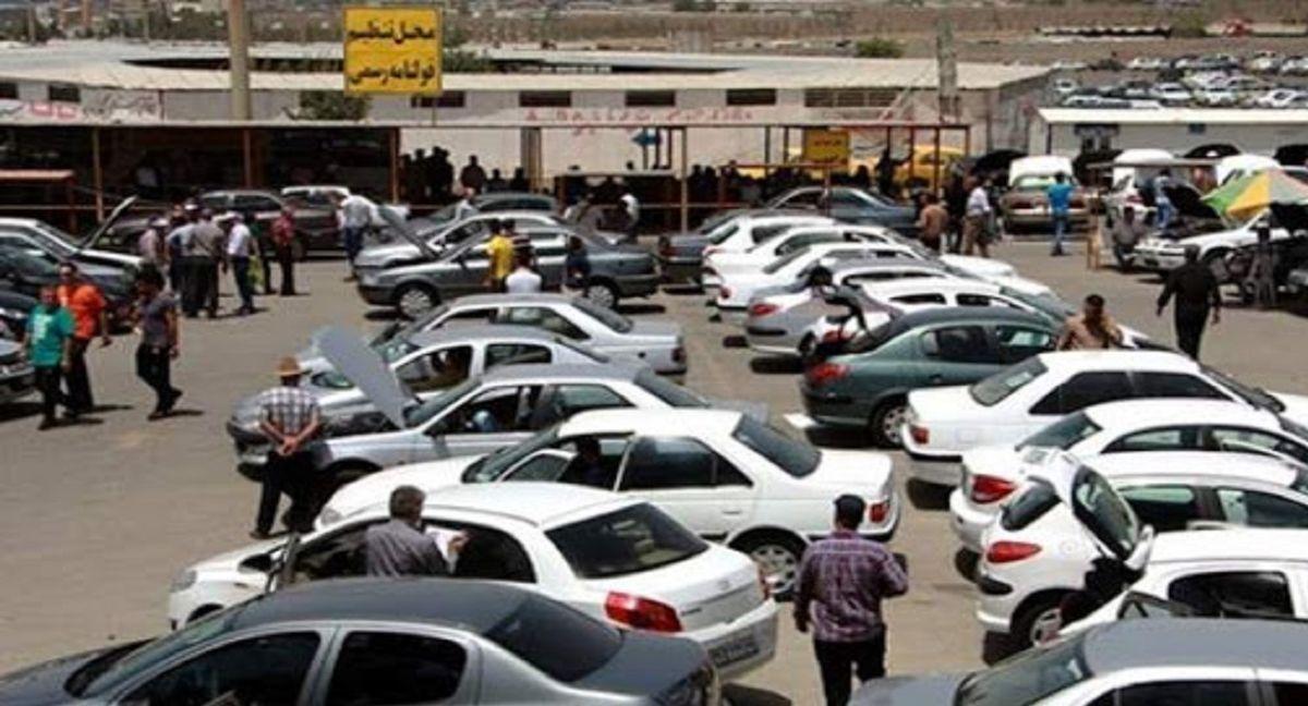 جدیدترین قیمت خودروهای وارداتی اعلام شد+جدول قیمت