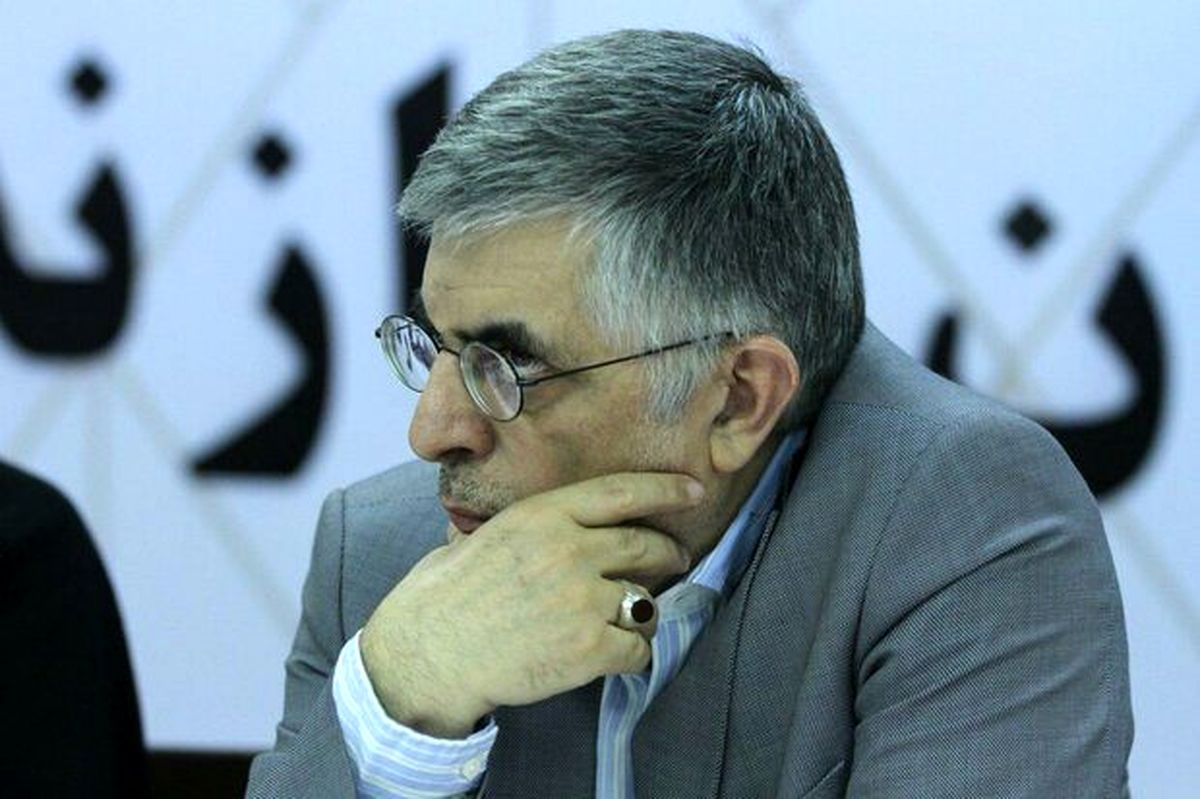 گزینه اصلاح طلبان در انتخابات 1400 لورفت