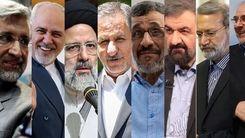 تیکه ضرغامی به رئیسی /حاشیه های انتخابات 1400