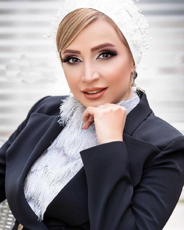 شغل جدید شبنم قلی خانی بازیگر معروف همه را شوکه کرد ! + تصاویر جدید