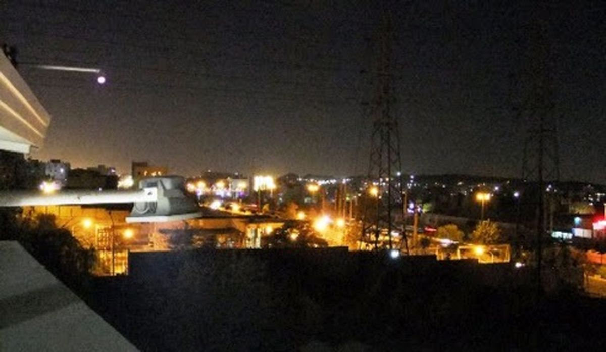 انفجار در دزفول / علت انفجار چیست؟