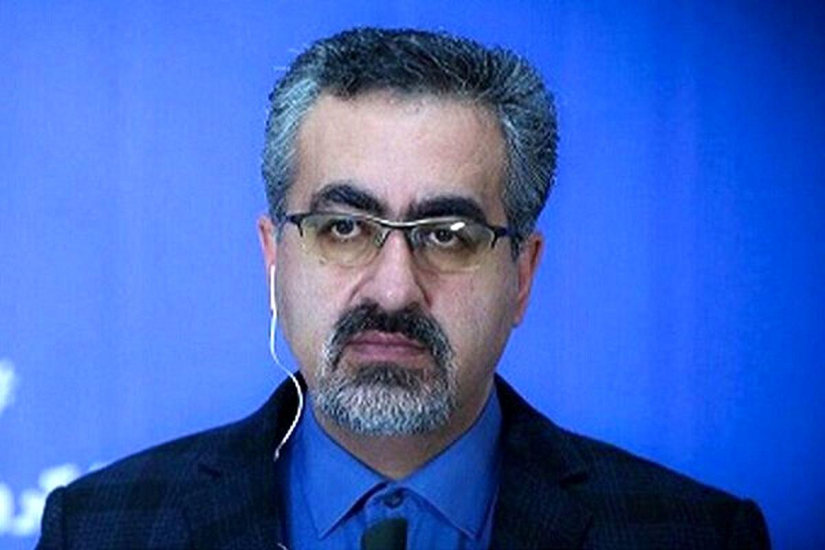 بازداشت کیانوش جهانپور در ارمنستان به جرم جاسوسی!+عکس