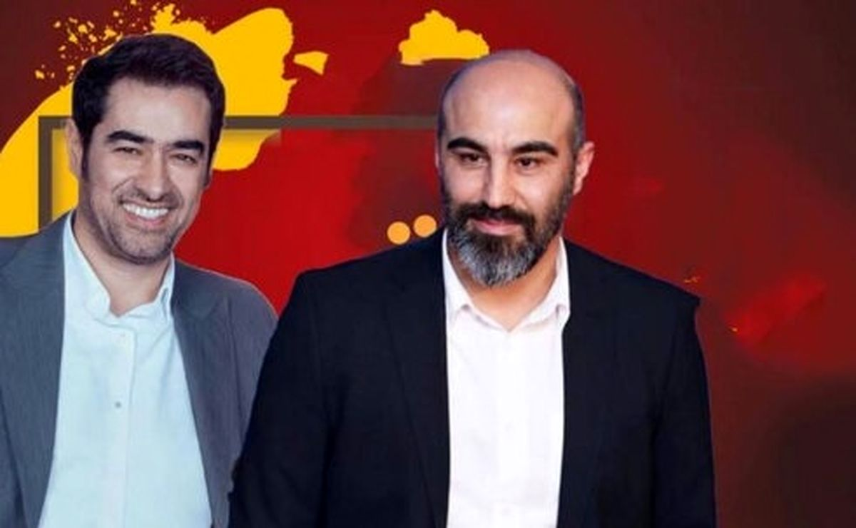 خاطره جالب تنابنده از همکاری با شهاب حسینی+فیلم