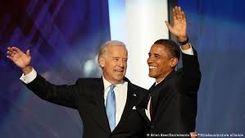 ریاست جمهوری امریکا/کابینه بایدن: دولت سوم اوباما