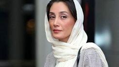 عکس خصوصی جشن تولد هدیه تهرانی+عکس لو رفته