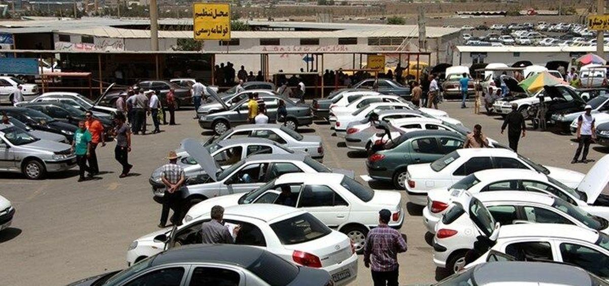 جدیدترین قیمت خودرو امروز 15 تیر 1400 اعلام شد