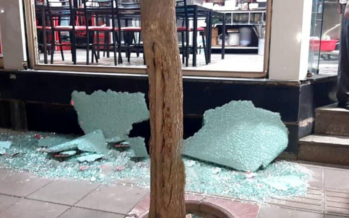حمله مسلحانه شب قدر در اسلامشهر همه را شوکه کرد | فیلم تیراندازی
