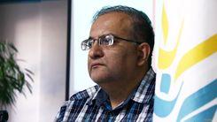 کامران پارسی نژاد نویسنده معروف کرونایی شد