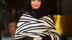 مارال فرجاد از عروس شدن خواهرش مونا فرجاد گفت