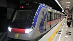 افتتاح ایستگاههای جدید مترو تا آخرسال!