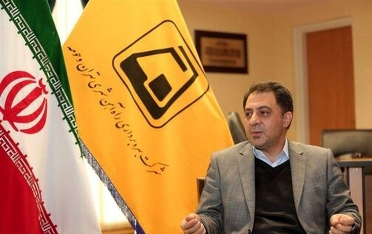 مدیرعامل شرکت بهره برداری مترو تهران برکنار شد؟+جزئیات
