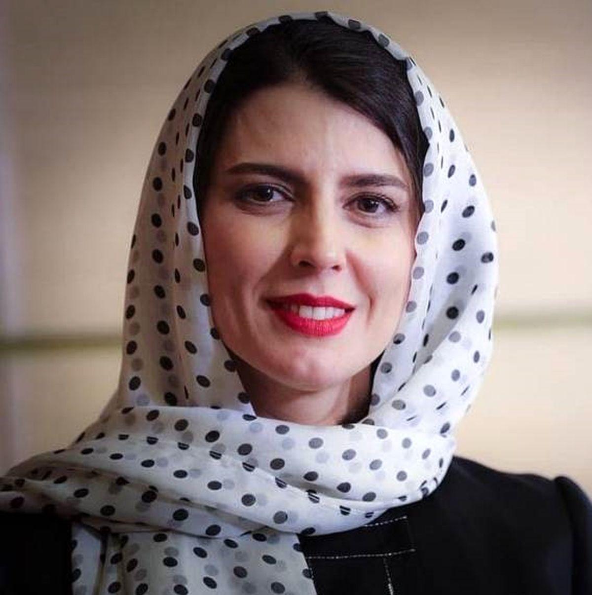 تیپ میلیونی لیلا حاتمی بازیگر زن معروف حاشیه ساز شد
