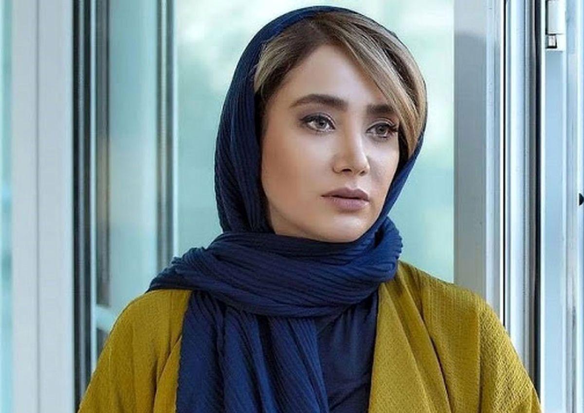 درد و دل بهاره افشاری با بازیگر معروف دنیا + تصاویر جدید بهاره افشاری