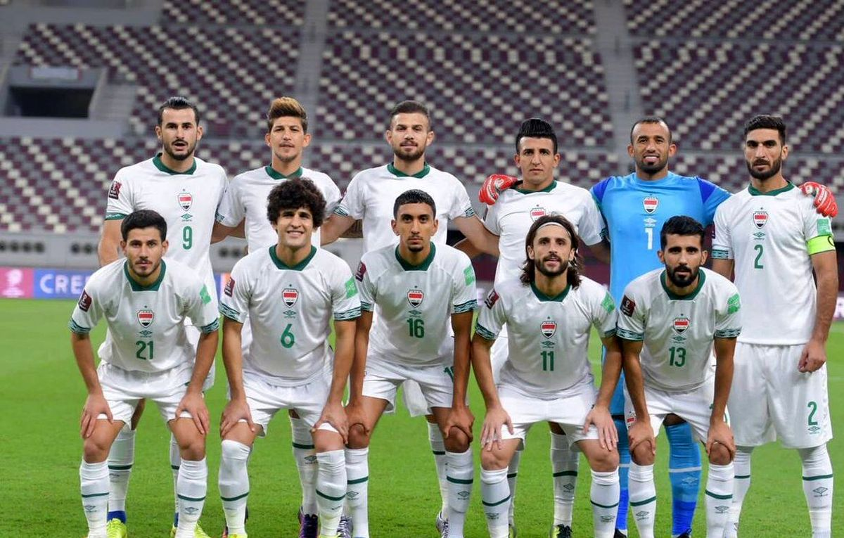 بازیکنان عراقی از ایرانیان عذرخواهی کردند!