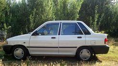 مشتریان بازار خودرو غافلگیر شدند/ قیمت جدید پراید در بازار