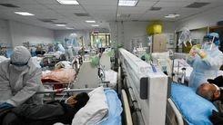 آخرین آمار کرونا/شناسایی ۱۲۲۹۸ بیمار جدید