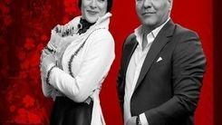 رونمایی از سریال جدید مهران مدیری/سریال دراکولا را ببینید!+عکس دیده نشده