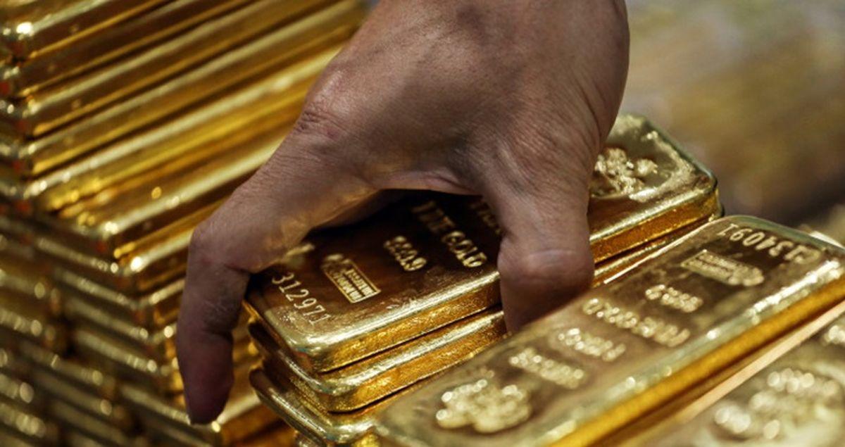 قیمت طلا کاهش یافت/ رونق دوباره بازار طلا فروشان