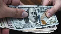 قیمت دلار در بازار آزاد ۱۳ مهر ۱۴۰۰
