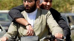 گریم روحانی حمید گودرزی +عکس