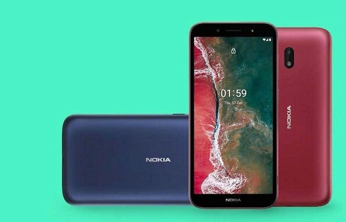 گوشی موبایل سامسونگ مدل 5