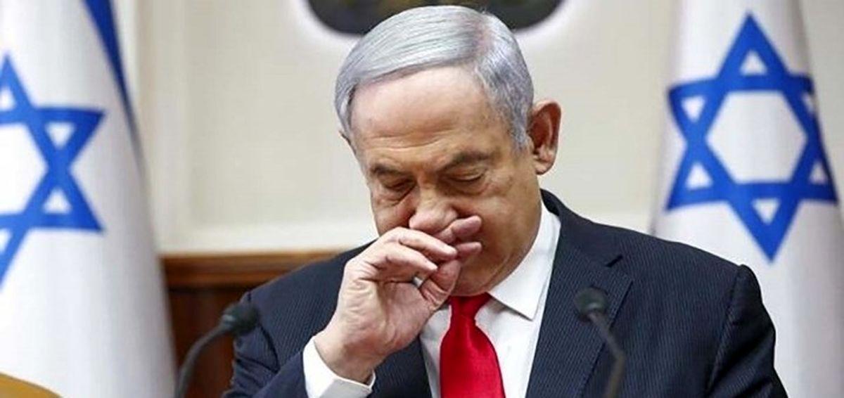 نتانیاهو پیشنهاد آمریکا را رد کرد