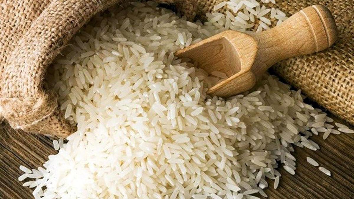 فروش آنلاین برنج  ۸ هزار تومان ارزانتر از مغازه!+عکس