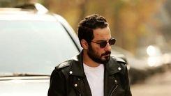 بازی جنجالی نوید محمد زاده و برادرش در سریال قورباغه +تصاویر دیده نشده