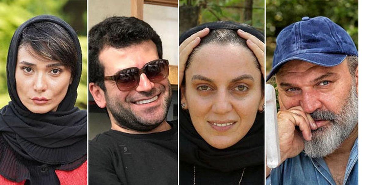 با بازیگران سریال افرا آشنا شوید! + خلاصه داستان سریال افرا