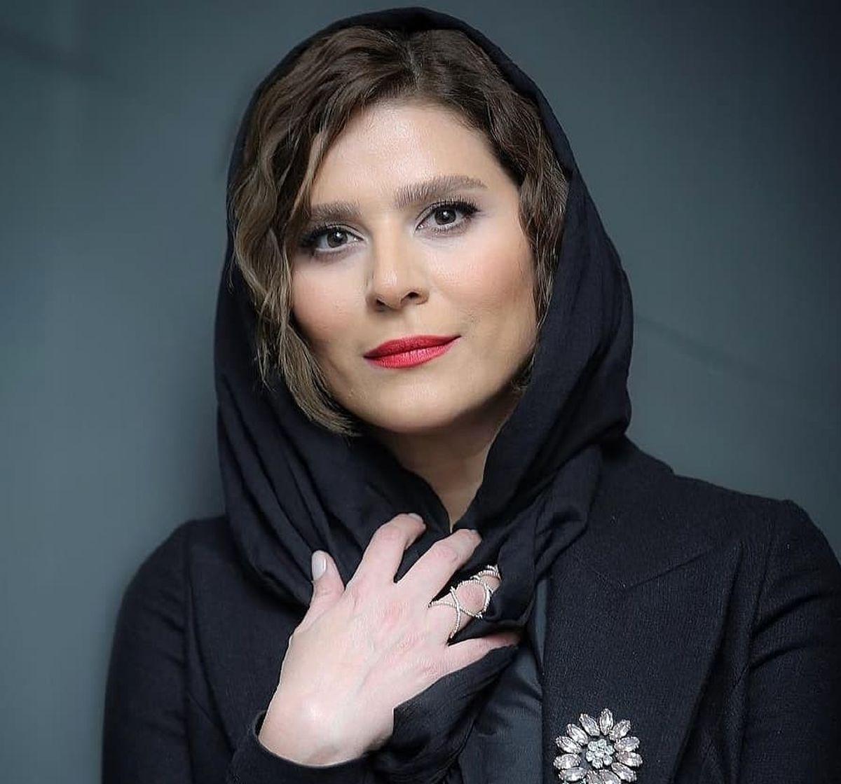 خاطرات عاشقانه سحر دولتشاهی فضای مجازی را تکان داد+فیلم دیده نشده