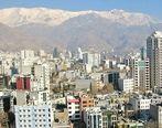 قیمت آپارتمان در ارزان ترین مناطق تهران؟ +جدول