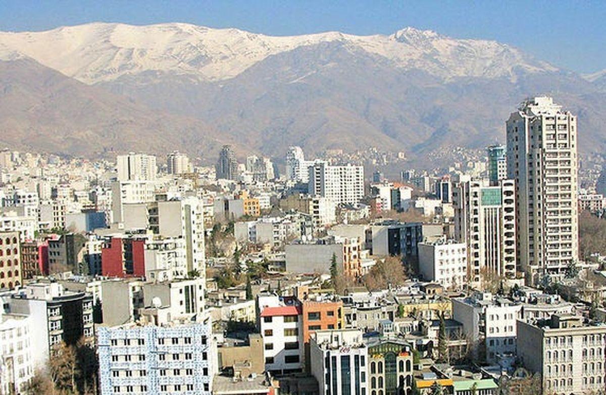مظنه رهن و اجاره آپارتمان در جنوب تهران + جدول