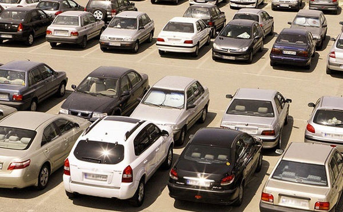 قیمت خودرو خارجی در ایران چند برابر بیشتر است؟+جدول قیمت