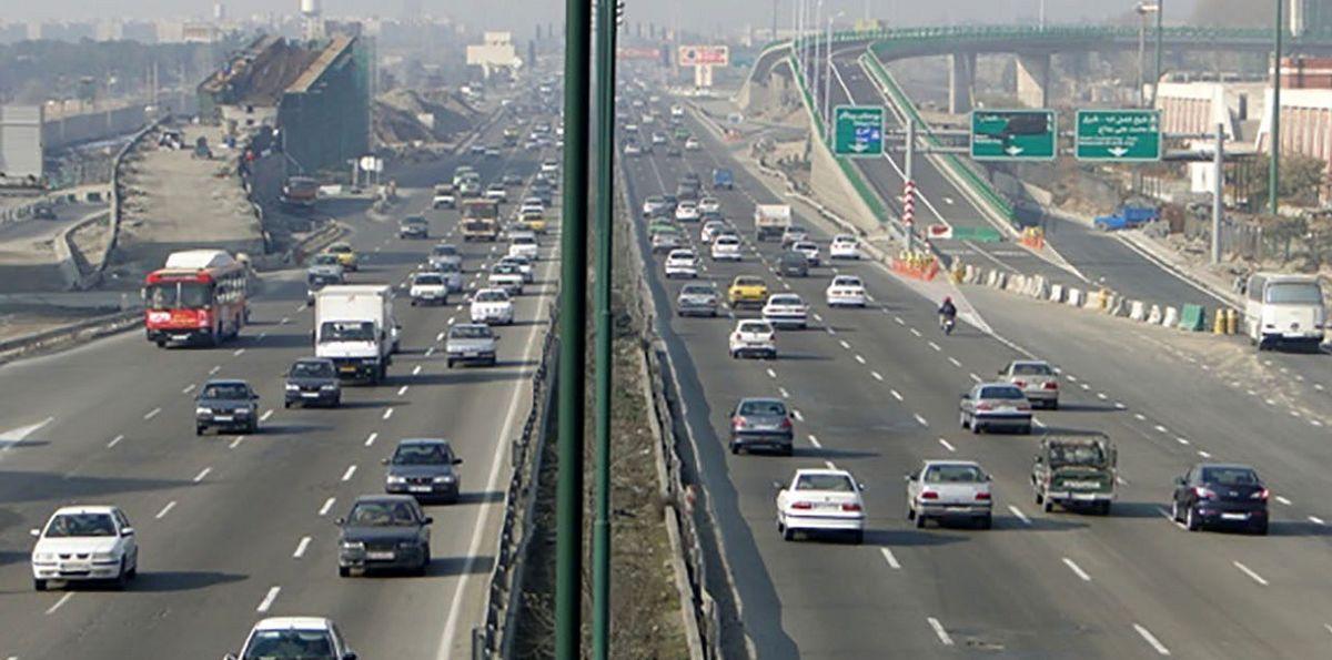 شرایط مجوز تردد در تهران اعلام شد!